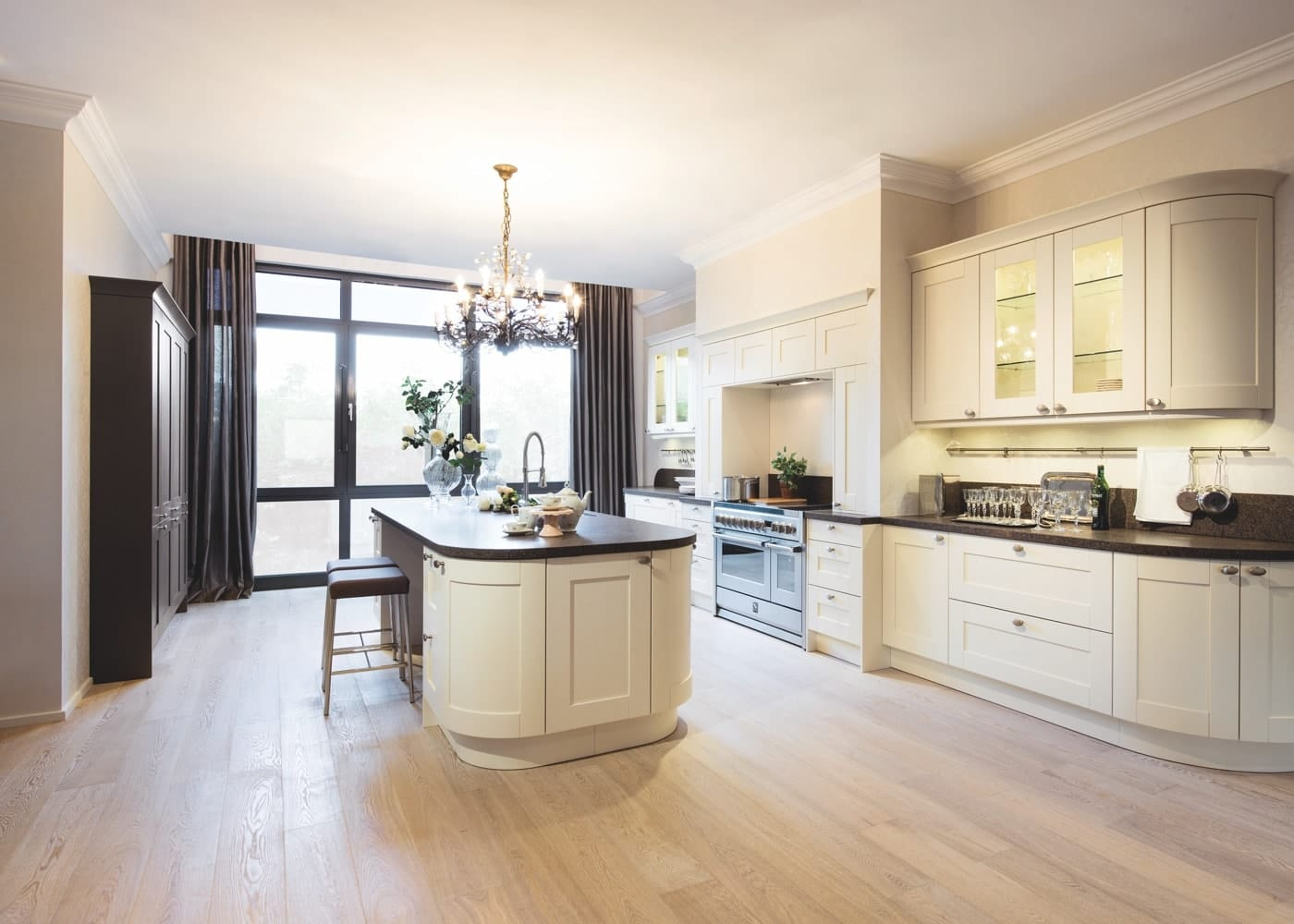Küchen – Walker Renova AG