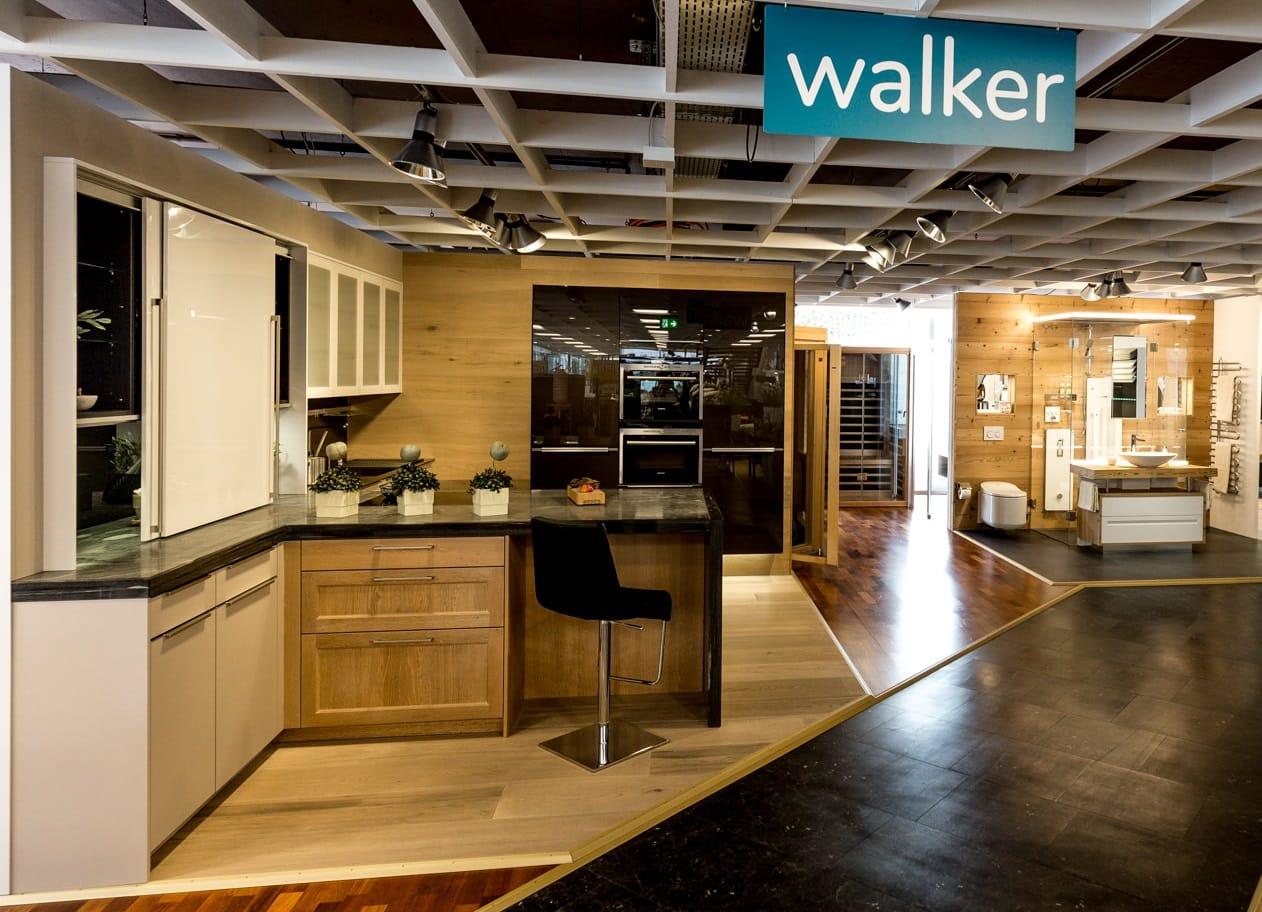 Walker Ausstellung