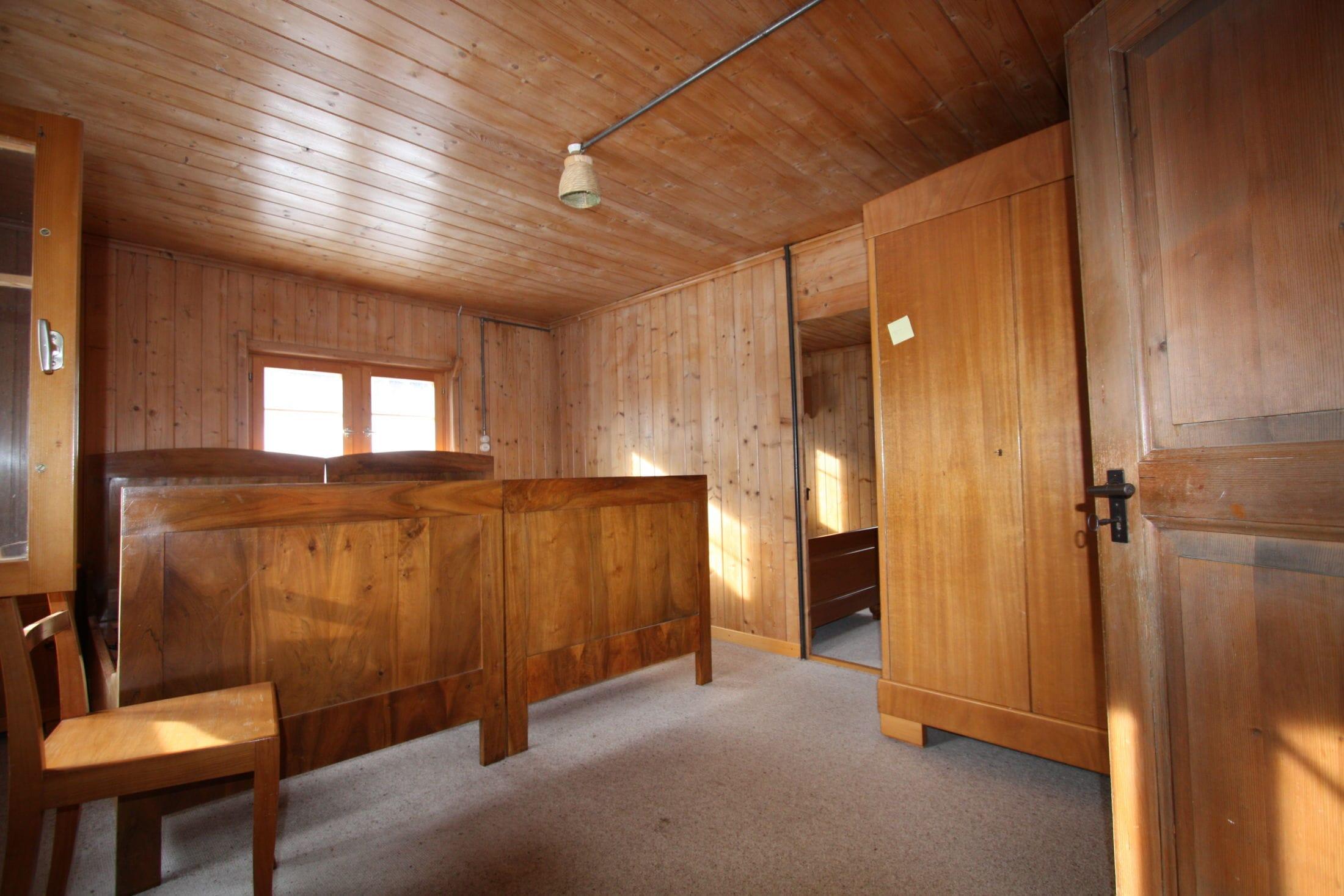 11Vorher Schlafzimmer Christoffel Trin