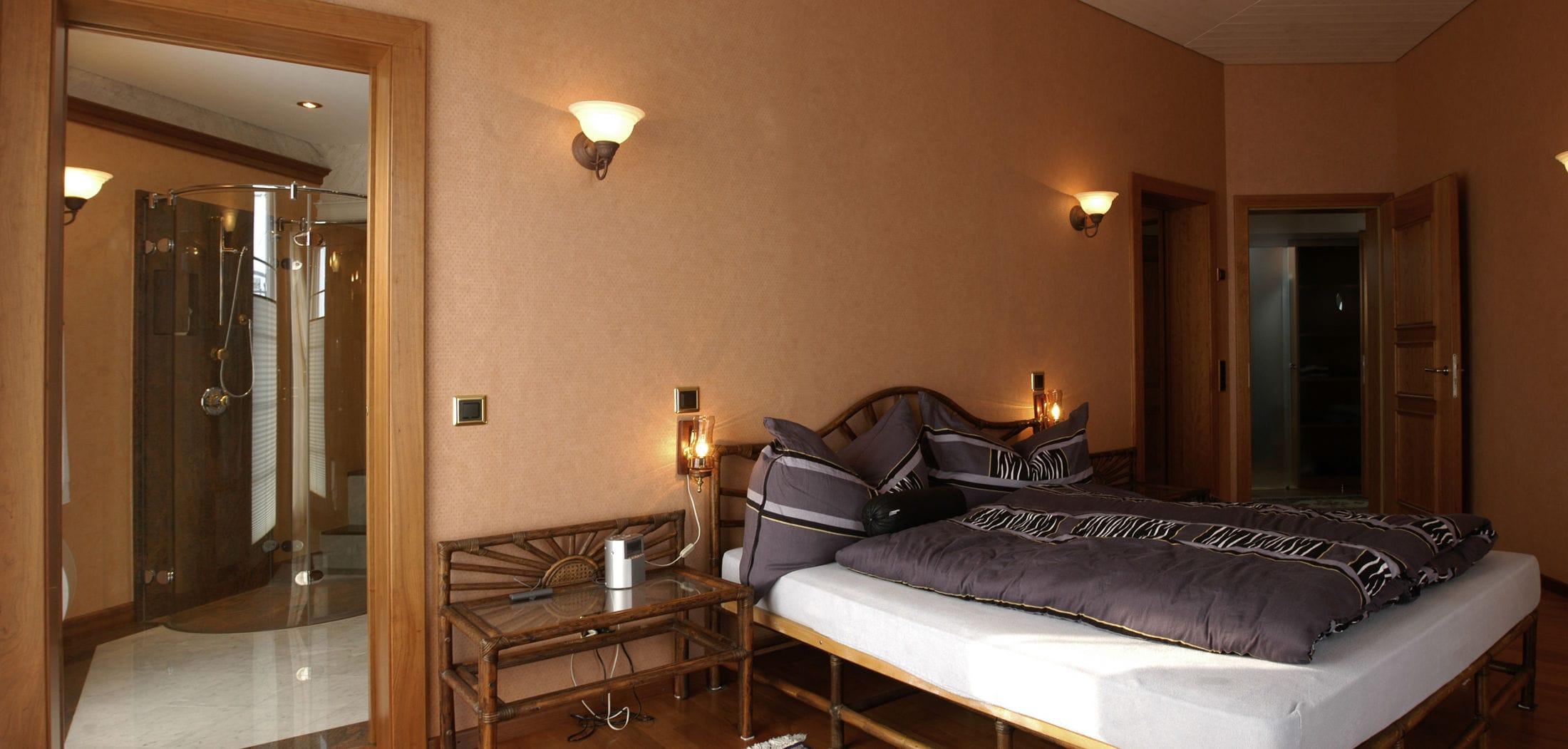 7Schlafzimmer DeCoi Sargans